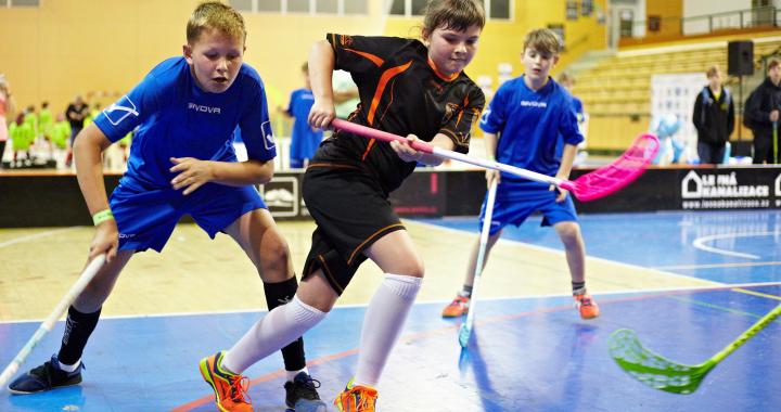 Foto: Aktuální opatření pro sport